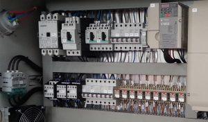 Hurda Elektrik Panosu
